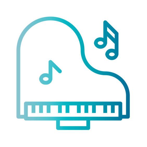 Centar za autizam Rijeka - Muzikoterapija